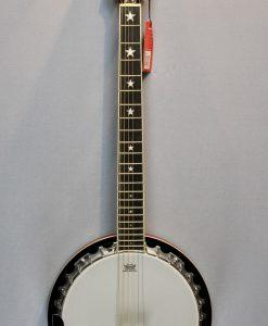 STAGG Banjo M30 6 Guitar Banjo 1