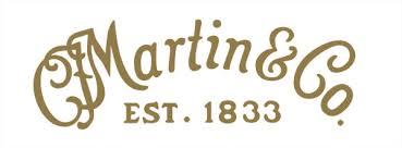 Martin Guitars im Guitar Shop