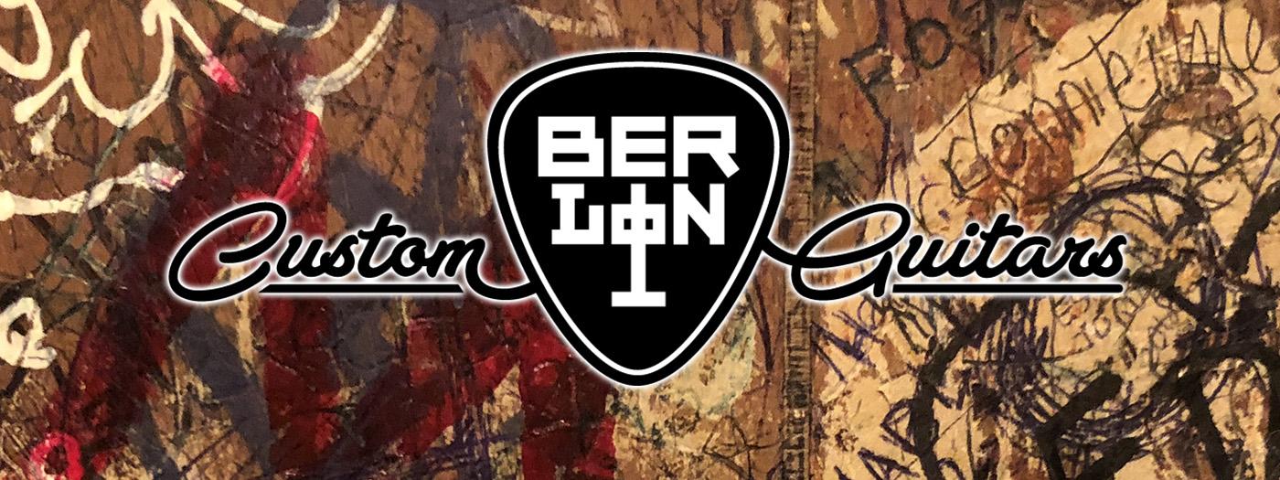 Berlin Custom Guitars